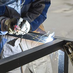 metal fabrication